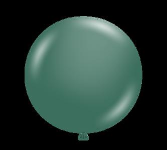 evergreen tuf tex balloons