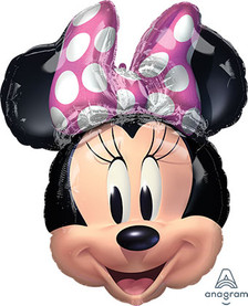 minnie mouse forever