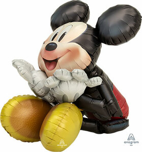 micky mouse air walker
