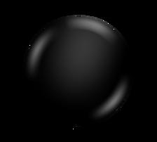 "black 5"" balloons"
