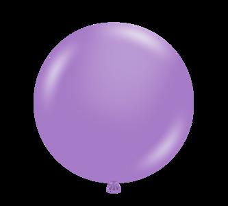 tuf tex balloons lavender balloons