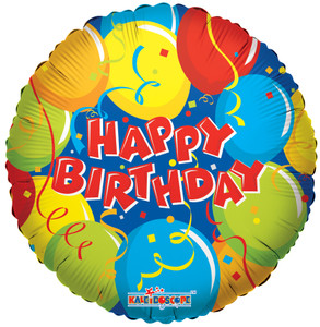 wholesale birthday balloons