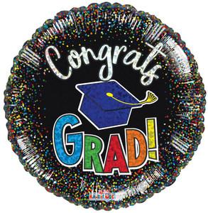 graduation balloons congrats grad balloons