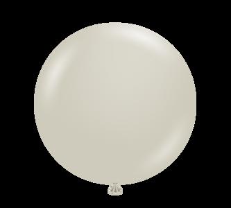 "New Color 11"" Tuf-Tex Stone Latex Balloons 100ct  #10096"