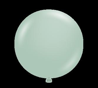 tuf tex balloons, empower mint balloons