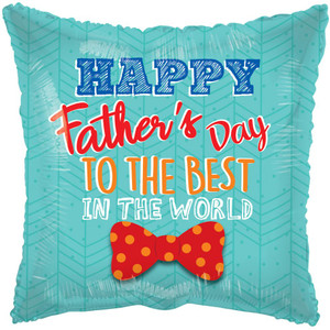 happy fathers day balloons