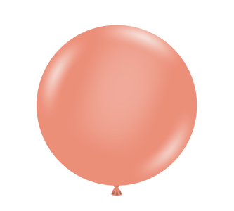 rose gold balloons tuf tex