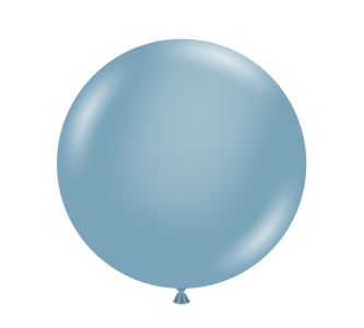 blue slate balloons tuf tex