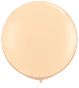 """tuf tex balloons tuf tex blush 17"""" balloons"""