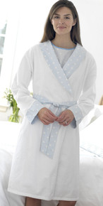 Ellie Maternity Robe