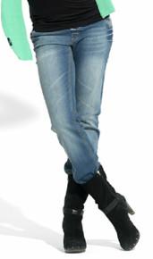 Helsinki Denim Trouser Jeans - Stone or Dark Wash