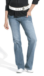 Bangkok Denim Maternity Jeans