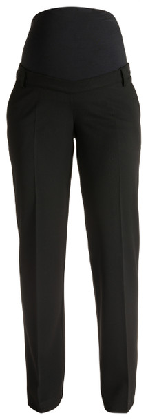 533ce3cf8 Home · Bottoms; Budapest Maternity Trousers. Image 1