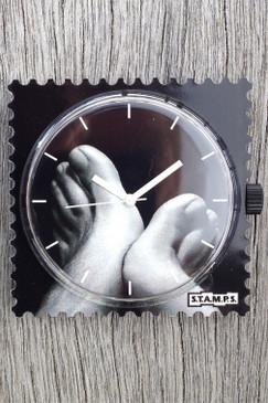 Cosy S.T.A.M.P.S. Single Watch