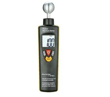 Aercus Instruments™ Handheld Non-destructive Pinless Moisture Meter