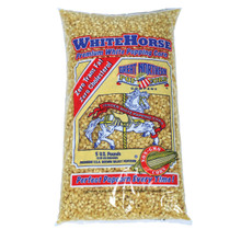 Great Northern Popcorn 5 Pounds Bulk GNP Premium White Gourmet Popping Popcorn