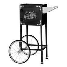 NF1179 6084 Black Antique Style Cart Only