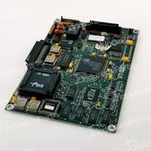 MULTICAP CPU BOARD