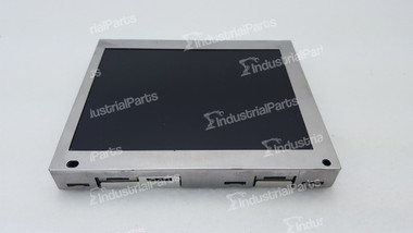 Front of CV-551-LCD