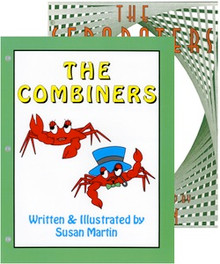 Both Combiners and Separaters books