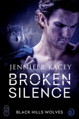 Broken Silence (Black Hills Wolves #42)