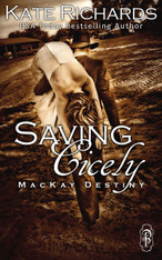 Saving Cicely