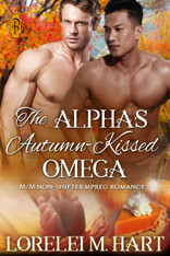 The Alpha's Autumn-Kissed Omega
