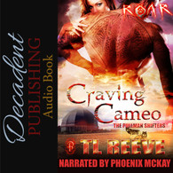 Craving Cameo Audiobook