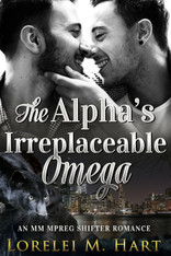 The Alpha's Irreplaceable Omega