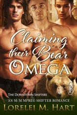 Claiming Their Bear Omega