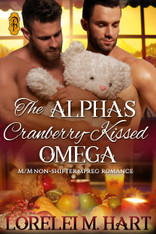The Alpha's Cranberry-Kissed Omega