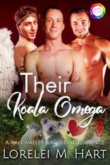 Their Koala Omega