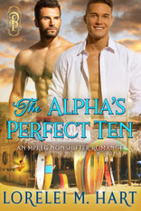 The Alpha's Perfect Ten