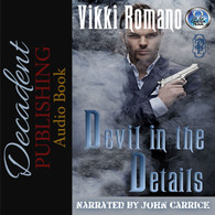 Devil in the Details Audio book