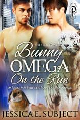 Bunny Omega on the Run