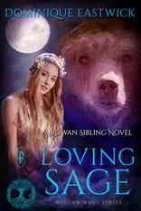 Loving Sage (a Rowan Sibling Wiccan Haus story)