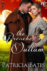 The Preacher's Outlaw