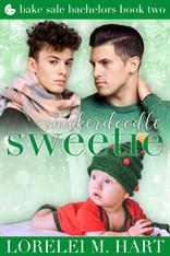 Snickerdoodle Sweetie