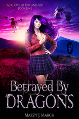 Betrayed by Dragons