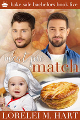 Meat Pie Match