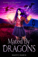 Mated by Dragons
