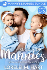 A Bundle of Mannies
