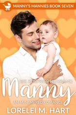 His Surprise Husband Manny