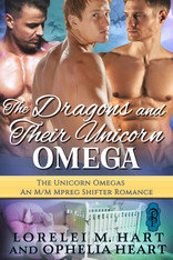 The Dragons and Their Unicorn Omega