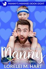 His Adventurous Manny