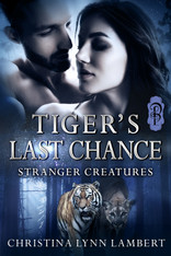 Tiger's Last Chance