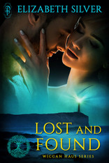 Lost and Found (Wiccan Haus)