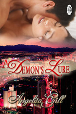 A Demon's Lure (1Night Stand)