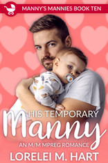 His Temporary Manny