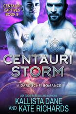 Centauri Storm